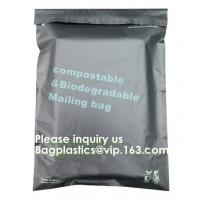 Buy cheap Printed Biodegradable Mailing Bags Shipping Packaging Mailer Courier from wholesalers