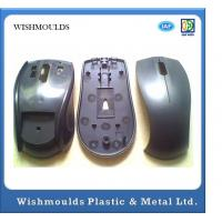 Buy cheap OEM Electronic Plastic Parts / Plastic Injection Molded Parts for Computer Mouse Case product