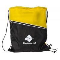 Buy cheap Customized Logo Branded Promotional Drawstring Bag-HAD14008 product