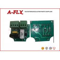 Buy cheap JL-3.pcb Elevator Spare Parts brake PCB 50 x 45 x 23 , Elevator Parts from wholesalers