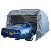 Buy cheap Retractable Portable Car Garage Shelter / Car Sheds 228 X 102 X 82.8 Inches  product