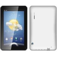 Buy cheap 4GB 10.1 Capacitive Touch Screen  Android 4.0 WCDMA / TD-SCDMA Google Android Touchpad Tablet PC from wholesalers