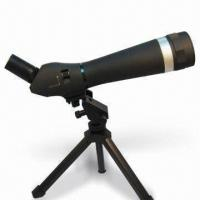 Buy cheap Spotting Scope with Prismatic Focus and Zoom of 24 to 72x from wholesalers