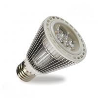Buy cheap Bridge lux chips,7W, dimmable, high quality LED, E27, 680LM, LED PAR20 bulbs fixture from wholesalers