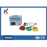 Buy cheap RSCTP1000 CT PT Testing Equipment Analyzer for Lab and on Site Test from wholesalers