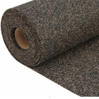 Buy cheap Nitrile Rubber Bonded Cork Sheet from wholesalers