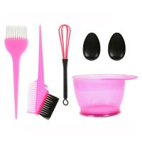 Buy cheap Anti Static Hair Coloring Accessories Easy Clean Plastic Material Customized Logo from wholesalers