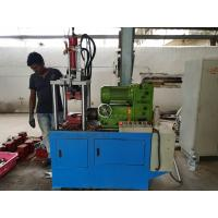 Buy cheap Elbow Beveling Machine, single head, suitable for elbow, tee, reducer, pipe end, three blades, CE Approved from wholesalers