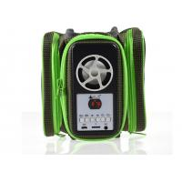 Buy cheap Bicycle Speaker Bag With Small Distortion , bluetooth bag With Speaker from wholesalers