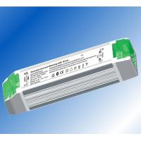 Buy cheap EN 61000-3-2 Trailing Edge Triac Dimmable Led Driver 50 Watt 1200mA 25V SAA product