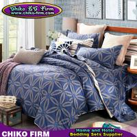 Buy cheap CKKH011-CKKH015 Reactive Printed Single Queen King Size Twill Cotton Bedding Sets from wholesalers