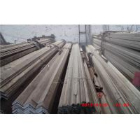 Buy cheap Sus304 Stainless Steel Angle Bar 10mm - 300mm OD product