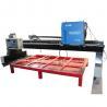 Buy cheap Gantry Plasma Gutting Machine Flame Cutting Machine from wholesalers