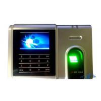 Buy cheap X628 Biometric Fingerprint Time Attendance with Software from wholesalers