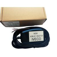 Buy cheap Truck Adblue Emulator For IVECO Truck Diagnostic Tool Truck Adblue Emulator For IVECO OBD2 Truck Scanner from wholesalers