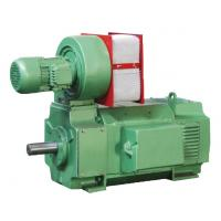 Buy cheap High Power 550KW 3 Phase Asynchronous Electric Motor Low Voltage Dc Motors from wholesalers