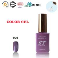 Buy cheap UV GEL NAIL POLISH FOR beauty salon from wholesalers