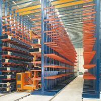 Buy cheap Cantilever racking from wholesalers
