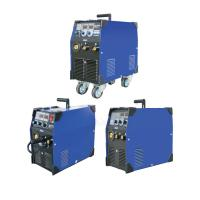 Buy cheap High Performance GMAW Welding Machine For Sheet Metal Fabrication Industry product