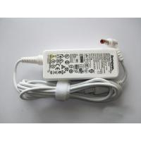 Buy cheap 40W Laptop AC Adapter for Lenovo Lenovo IdeaPad S10 - 42312CU ( White ) 20V, 2A from wholesalers