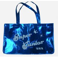 Fashion large non woven recycle bag