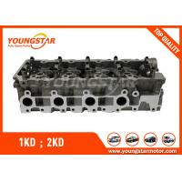 Buy cheap Engine Cylinder Head  For TOYOTA   Land-Cruserc  2KD-FTV	 2.5D ; 11101-30040 ; 908784 from wholesalers
