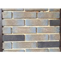 Buy cheap Fire Retardant Cement Back Ledge Wall Stone For Construction Material from wholesalers