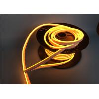 Buy cheap Waterproof 6mm Led Neon Rope Light Taiwan Chip 2 Years Warranty from wholesalers