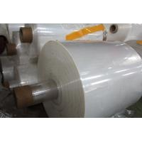 Buy cheap Pharmaceutical Products Polyolefin Shrink Film  , Durable Polyolefin Pof Shrink Film from wholesalers