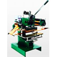 Buy cheap HOT! TJ-1 Manual hot foil stamping machine from wholesalers