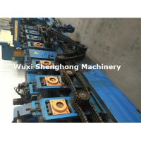 Buy cheap Auto Purlin Roll Forming Machine from wholesalers