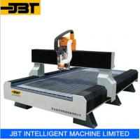 Buy cheap Relief Stone CNC Router Machine For Marble Double Drive Motor from wholesalers