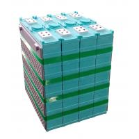 Enviroment Friendly Lithium Battery For Electric Bus 3.2V 100Ah 200Ah 300Ah 400Ah