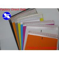 Buy cheap Multi Color Printing Logo Bubble Mailer Envelope , Poly Mailer Shipping Bags from wholesalers