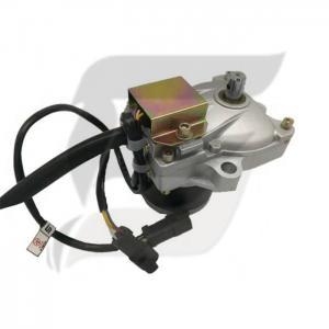 Buy cheap 7834-41-2001 7834-41-2002 Komatsu PC200 220-7 6D102 Excavator Throttle Motor product
