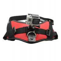 Buy cheap Wholesale Gopro Mount Dog/Cat Harness Chest Strap Belt Mount from wholesalers