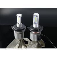 Buy cheap High Lumen LED Auto Headlamps H4 H7 H8 H11 9005 9006 For Car LED Headlight Bulbs from wholesalers