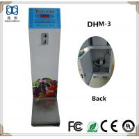 Buy cheap DHM-3 Fruit Vegetiable Weighing scale and balance with coin operated and voice broadcast from wholesalers