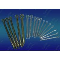 Buy cheap Stainless Steel Split Pins from wholesalers