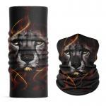 Buy cheap Sport Breathable Custom Logo Plain Cotton Bandanas from wholesalers