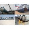 Buy cheap High Percision Steam Pressure Autoclave AAC Autoclave / AAC Block Plant Autoclave from wholesalers