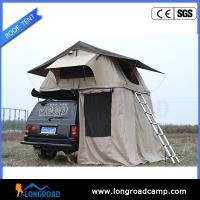 Buy cheap 4WD offroad camping suv roof top tent from wholesalers