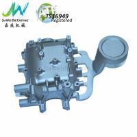 Buy cheap One Stop Solution Aluminum Die Casting Mold Process with Flexible Volume from wholesalers