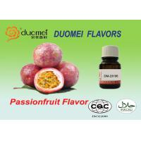 Passion Fruit Concentrate Food Flavouring Agents Passion Fruit Essence