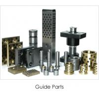 Buy cheap Exporter of guide post and JIG drill bushing and various mould parts from wholesalers