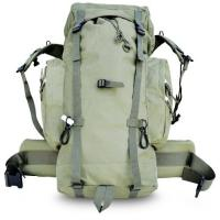 Buy cheap Waterproof Army Tactical Gear Backpack 24 Inch Large For Outside from wholesalers