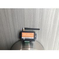 Buy cheap ON / OFF Relay GSM RTU Controller 95×63×25mm 2 Way Transmission WiFi Version product