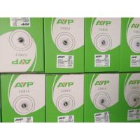 Buy cheap network cable cat5e cable ,cat6 cable ,factory price 305m lan cable from wholesalers