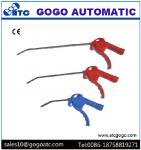 Buy cheap Pneumatic Air Compressor Blow Gun Tools , Aluminum Compressed Air Blow Gun from wholesalers