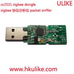 Buy cheap cc2531 zigbee usb dongle from wholesalers